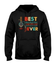 Dad Chords Best Dad Ever Guitar T-S Hooded Sweatshirt thumbnail