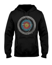 Archery T-Shirt for the Bow and Arrow Hooded Sweatshirt thumbnail