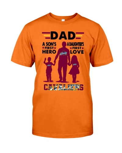 Dad Son And Daughtert shirtr