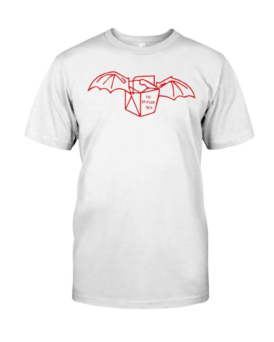 bat fried rice Classic T-Shirt