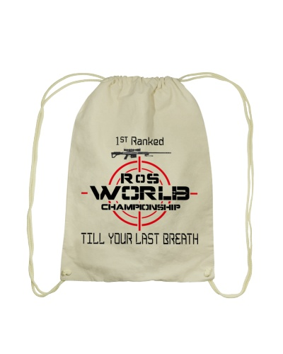 LIMITED - Rules Of Survival CHAMPIONSHIP