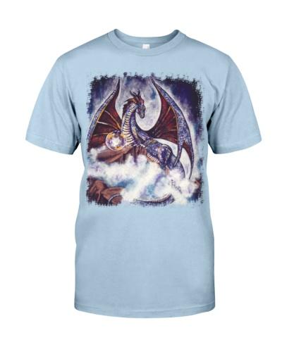 Flying Dragon TShirts