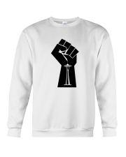 Stronger Together Seattle Crewneck Sweatshirt thumbnail