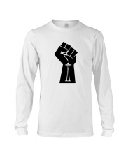 Stronger Together Seattle Long Sleeve Tee thumbnail
