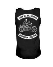 Sons With Arthritis Ibuprofen Chapter shirt Unisex Tank thumbnail