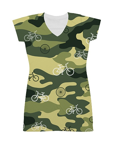 Cycling Camouflage