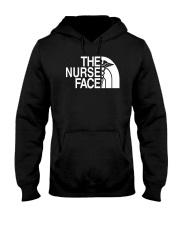 NURSE THE NURSE FACE Hooded Sweatshirt thumbnail