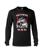 The most important call me dad Long Sleeve Tee thumbnail