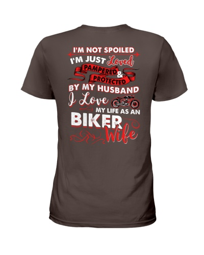 BEST T-SHIRT FOR BIKER'S LOVED ONE