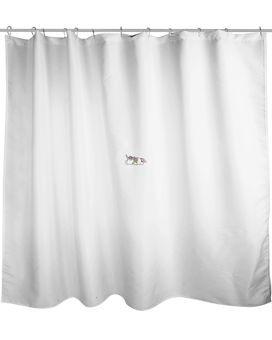 tset Shower Curtain