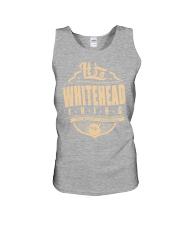 WHITEHEAD Unisex Tank thumbnail