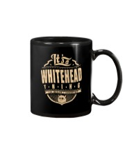 WHITEHEAD Mug thumbnail