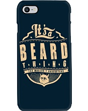 BEARD Phone Case thumbnail