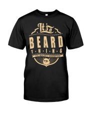 BEARD Classic T-Shirt thumbnail