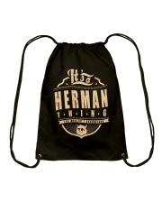 HERMAN THING Drawstring Bag thumbnail