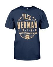 HERMAN THING Classic T-Shirt thumbnail