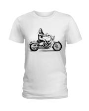 Bigfoot drive motorbike - Year end sale Ladies T-Sh
