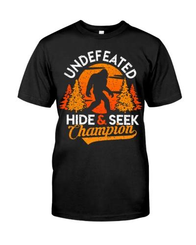 Bigfoot Hide And Seek sale