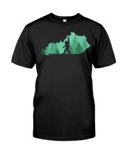 Bigfoot - Kentucky Classic T-Shirt thumbnail