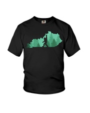 Bigfoot - Kentucky Youth T-Shirt thumbnail