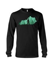 Bigfoot - Kentucky Long Sleeve Tee thumbnail