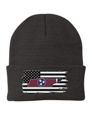 American and Tennessee map 9993 0037 Knit Beanie thumbnail