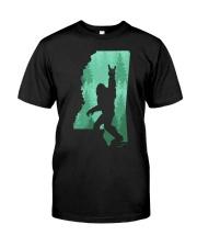 Bigfoot - Mississippi Classic T-Shirt thumbnail