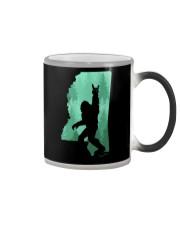 Bigfoot - Mississippi Color Changing Mug thumbnail