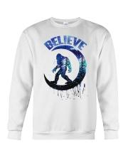 Believe sale Crewneck Sweatshirt thumbnail