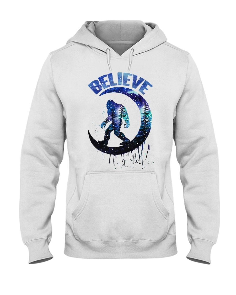 Believe sale Hooded Sweatshirt