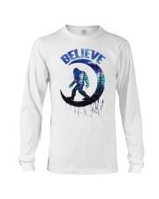 Believe sale Long Sleeve Tee thumbnail