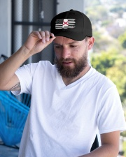 American and Alabama map 9993 0037 Embroidered Hat garment-embroidery-hat-lifestyle-05