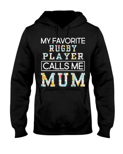 Rugby Calls Me Mum PT