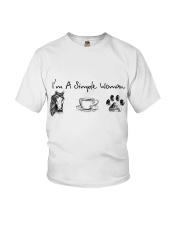 I am a Simple Woman Youth T-Shirt thumbnail