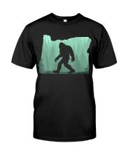 Bigfoot Oregon Classic T-Shirt thumbnail