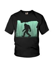 Bigfoot Oregon Youth T-Shirt thumbnail