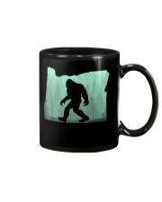 Bigfoot Oregon Mug thumbnail