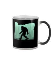 Bigfoot Oregon Color Changing Mug thumbnail