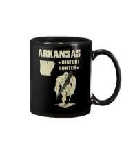 Arkansas - Bigfoot hunter Mug thumbnail