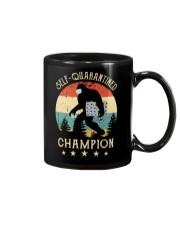 Self quarantined champion Mug thumbnail