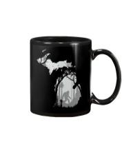Michigan bigfoot - Year end sale Mug thumbnail