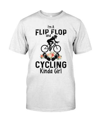 I am a flip flop and cycling 0037