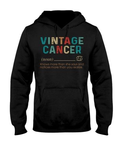 Vintage Cancer