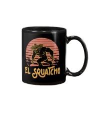 Bigfoot el squatcho 3 Mug thumbnail