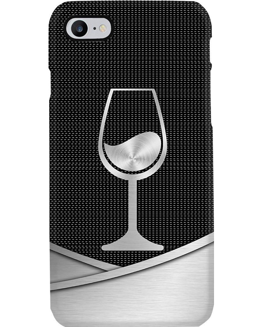wine inox case Phone Case