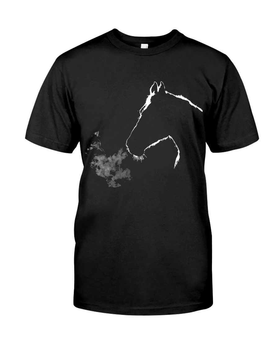 Horse apparel - Year end sale Classic T-Shirt