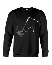 Horse apparel - Year end sale Crewneck Sweatshirt thumbnail