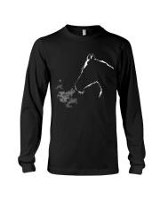 Horse apparel - Year end sale Long Sleeve Tee thumbnail