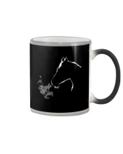 Horse apparel - Year end sale Color Changing Mug thumbnail