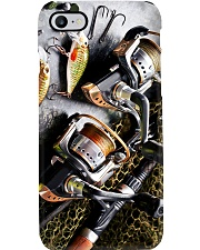 Fishing equipment Phone Case i-phone-8-case
